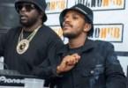 Kabza De Small & DJ Maphorisa - Monateng (feat. Mhaw Keys)