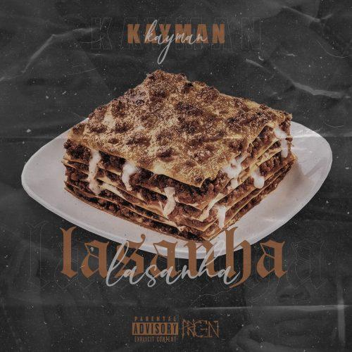 Kayman - Lasanha