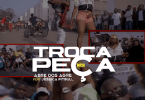 Me Abre dos Agre - Troca Peça (feat. Jéssica Pitbull)