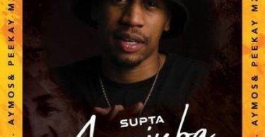 Supta - Amajuba (feat. Aymos & Peekay Mzee)