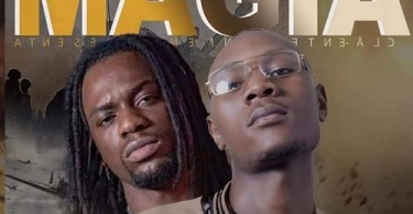 Tra Bongo - Magia (feat. Paulelson)