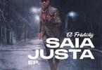 El Frances - Saia Justa EP