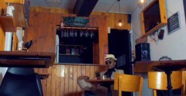 Kay Real - Dar Um Tempo (feat. Justino Ubakka)