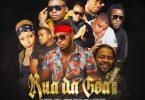 Órbita - Rua Da Goa (Remix) [feat. Jay Arghh, Suky, Triga, Blue Eyes, Son-Z, Kay Real, Filady, Mythpeeh]
