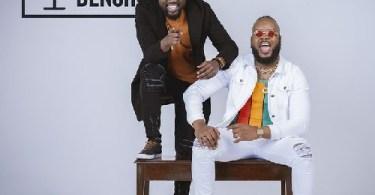 DJ Ardiles & Mr. Kuka - Quem Paga Sou Eu