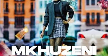 Mphow69 - Mkhuzeni (PALESA) [feat. Jobe London, Mr JazziQ, Mpura, Reece Madlisa & Zuma]