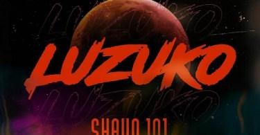 Shaun101 - Luzuko (feat. Nobantu Vilakazi, Murumba Pitch & Thuske SA)