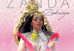 Zanda Zakuza - Afrika (feat. Mr Six21 DJ, Bravo De Virus & Fallo SA)