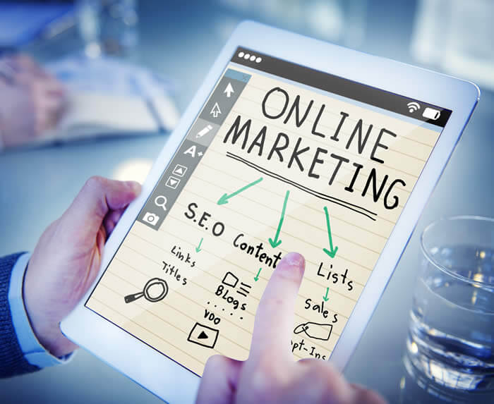 What is the relationship between SEO and content marketing