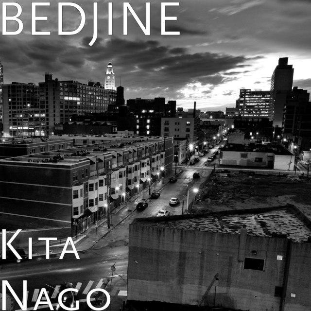 Bedjine - Kita Nago (Cover)