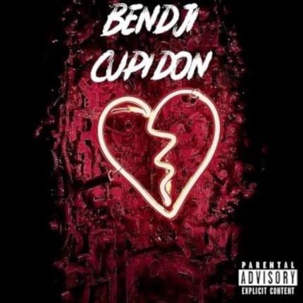 Bendji - Cupidon (Cover)
