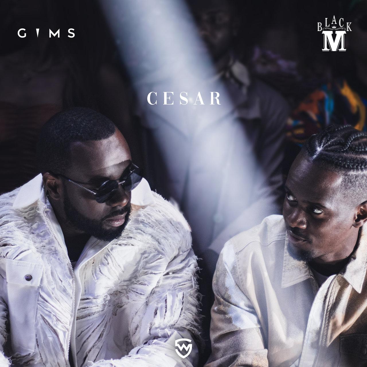 Black M - Cesar (ft. Gims) (Cover)