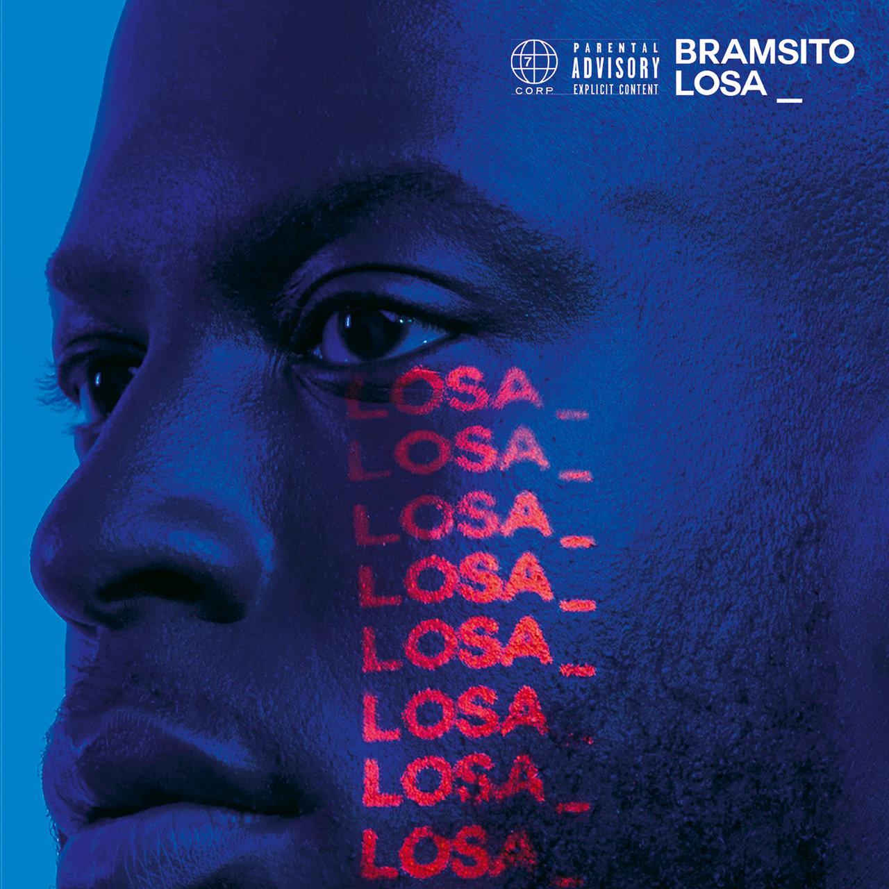 Bramsito - Losa (Cover)