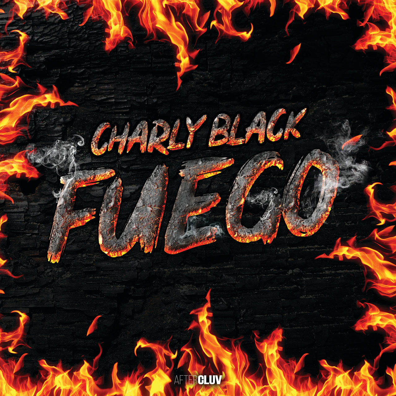 Charly Black - Fuego (Cover)