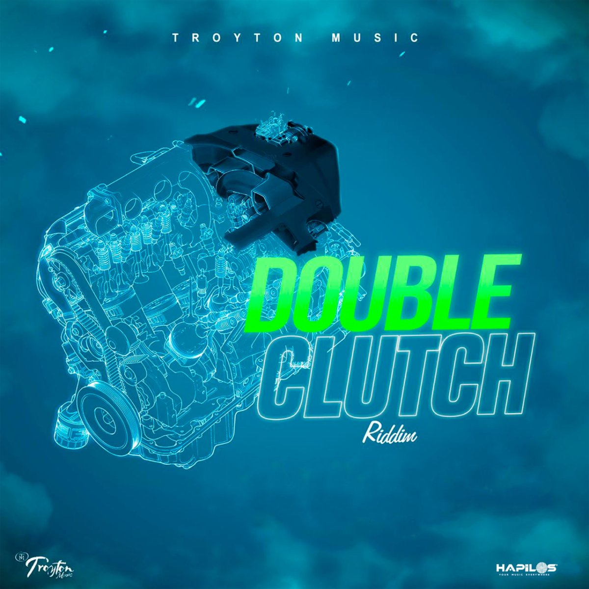 Double Clutch Riddim (Cover)