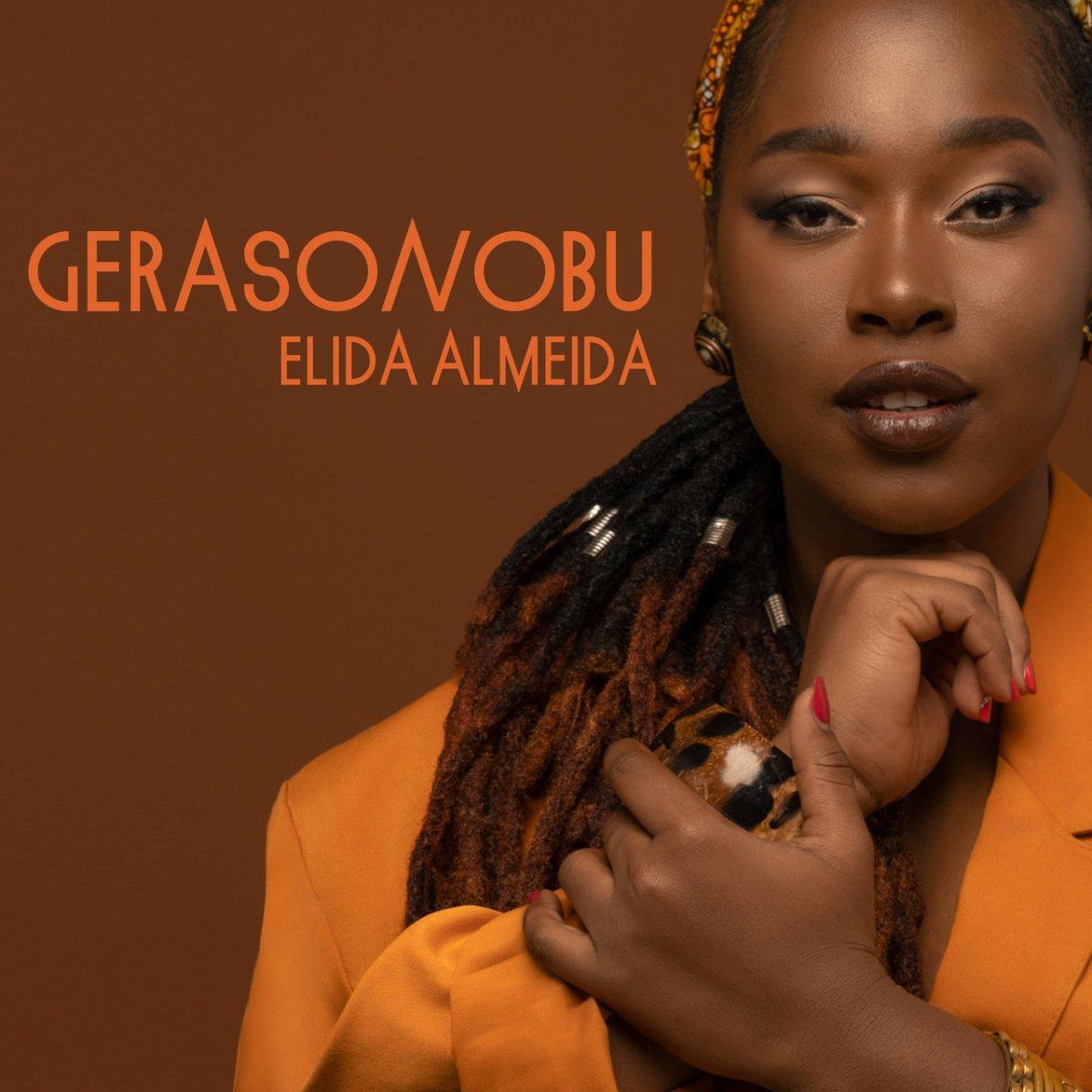 Elida Almeida - Gerasonobu (Cover)