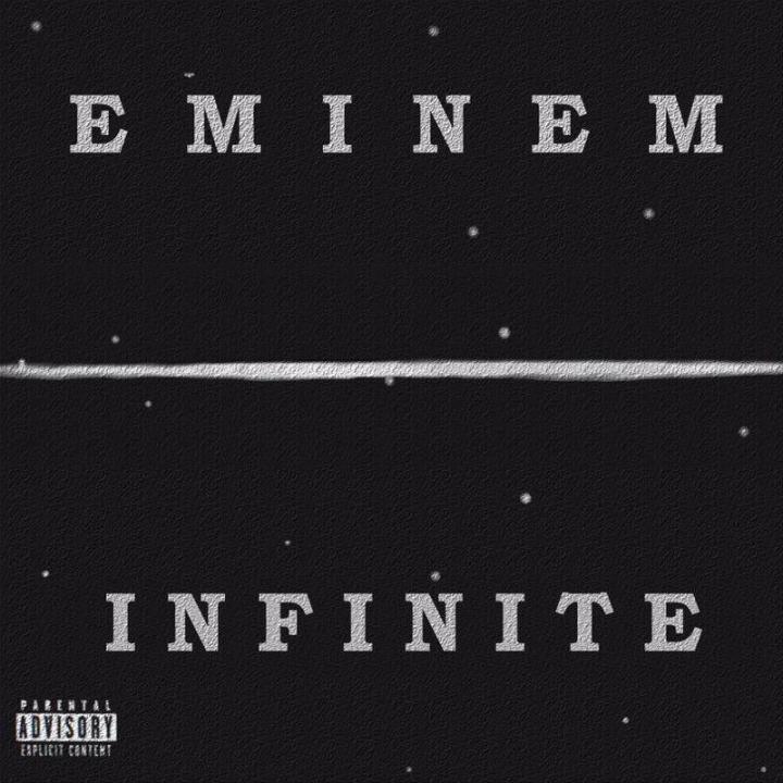 Eminem - Infinite (Cover)