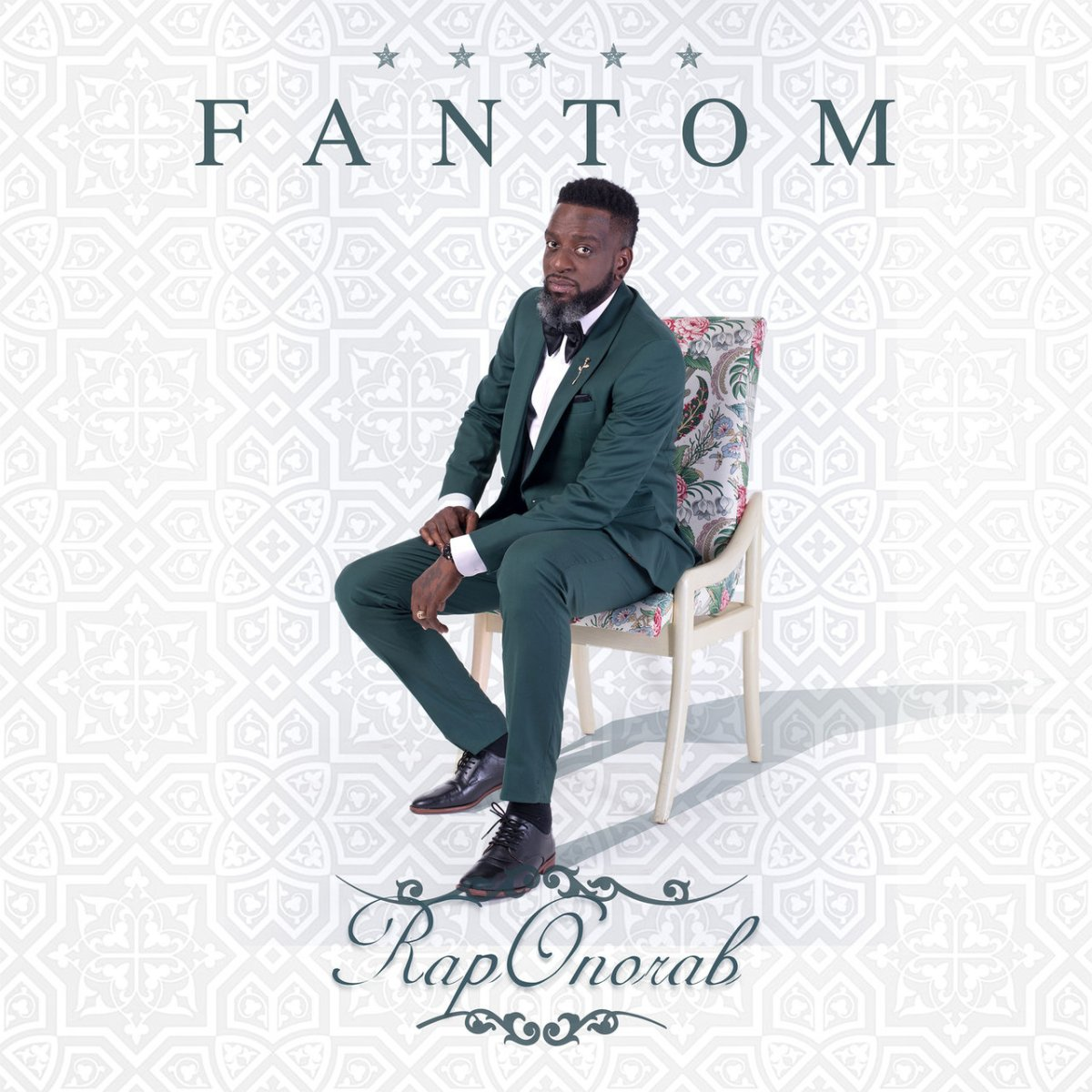 Fantom - Rap Onorab (Cover)
