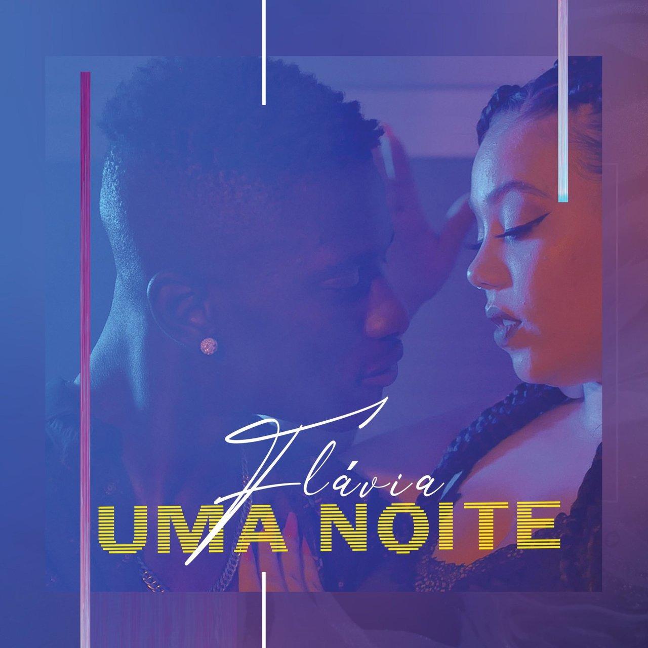 Flavia - Uma Noite (Cover)