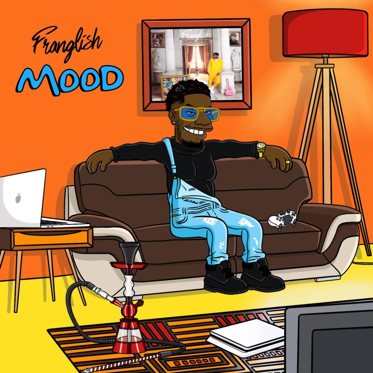 Franglish - Mood (Cover)