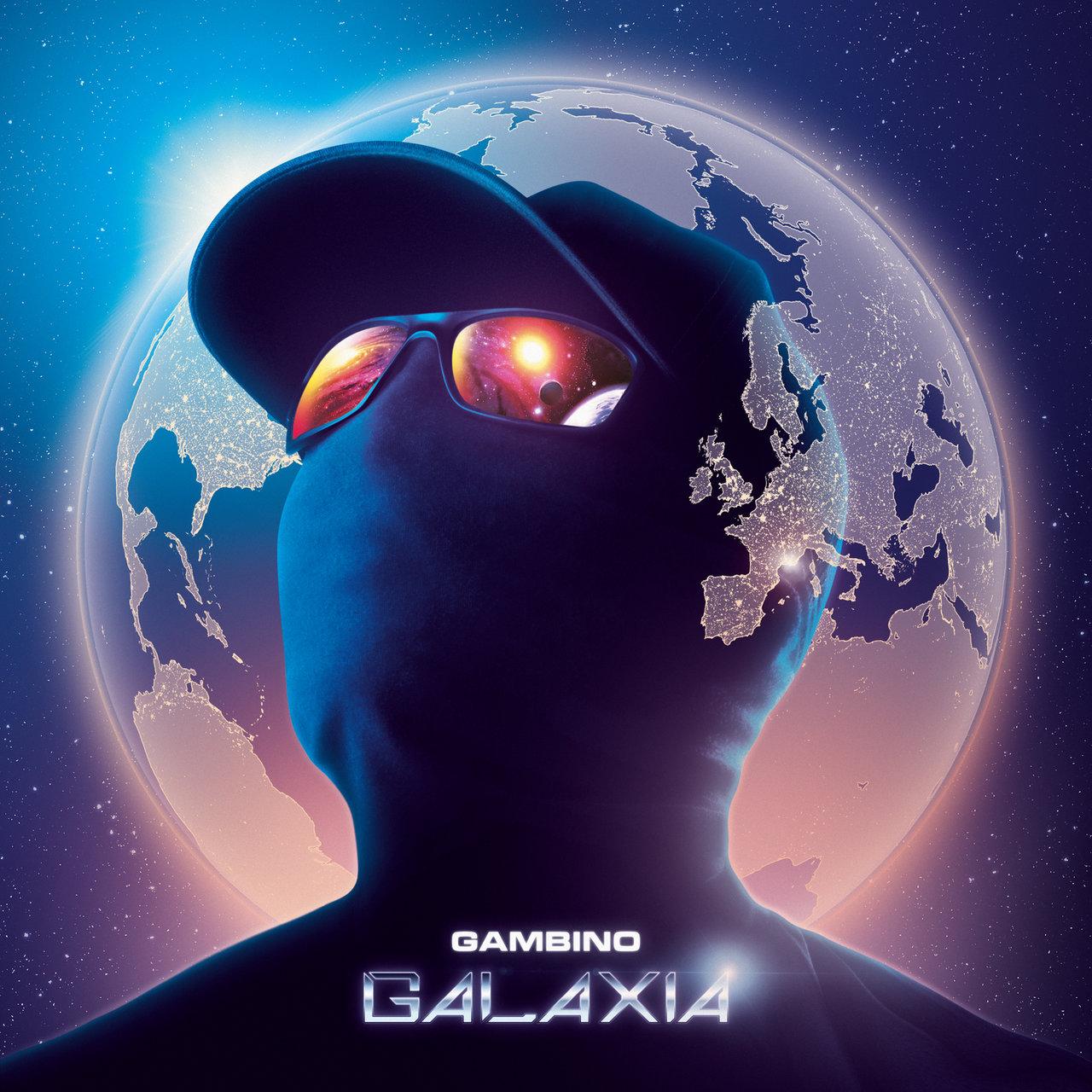 Gambino - Galaxia (Cover)