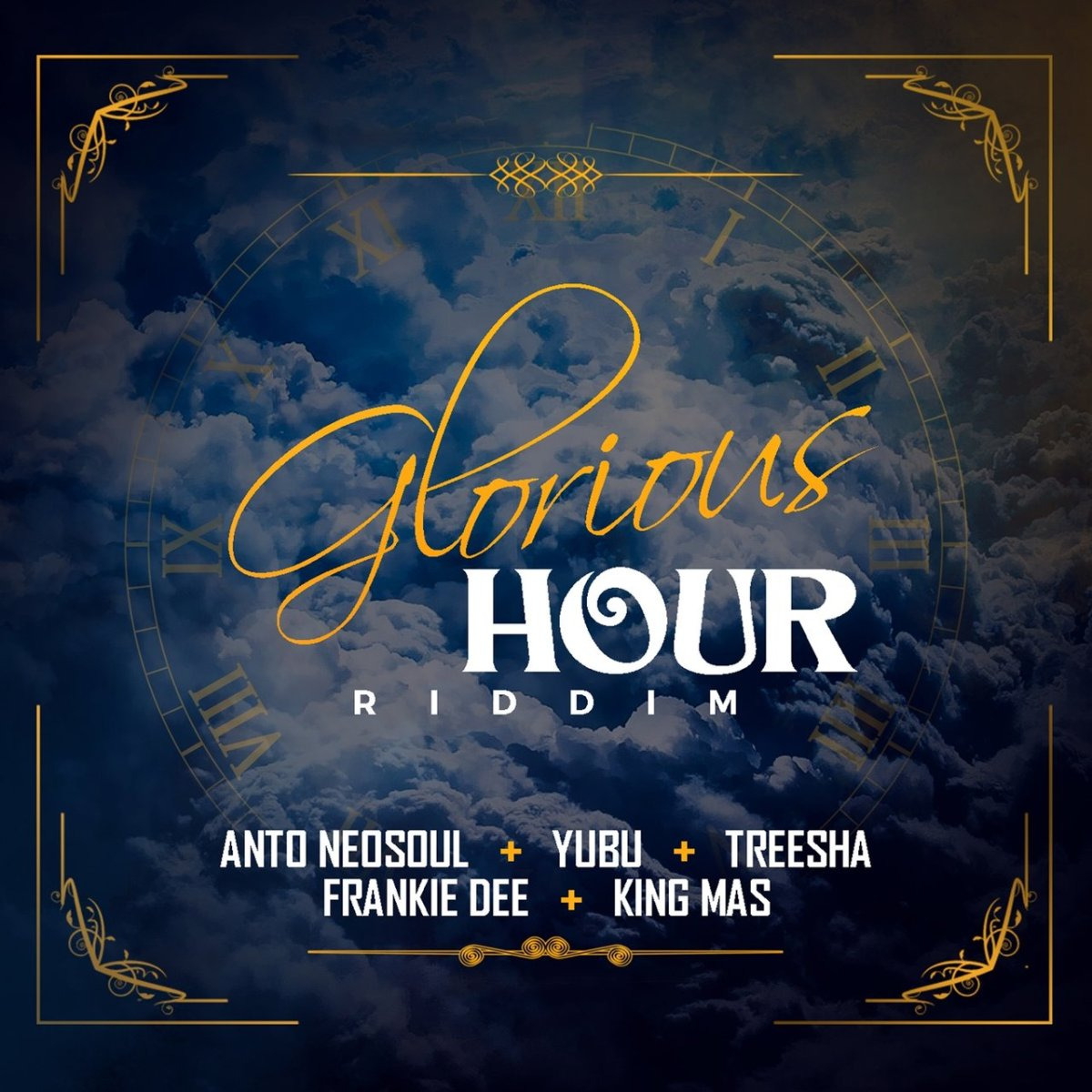 Glorious Hour Riddim (Cover)