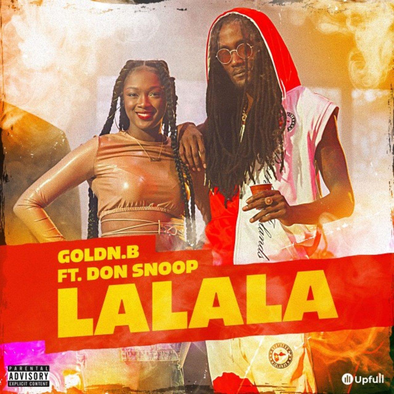 Goldn.B - Lalala (ft. Don Snoop) (Cover)