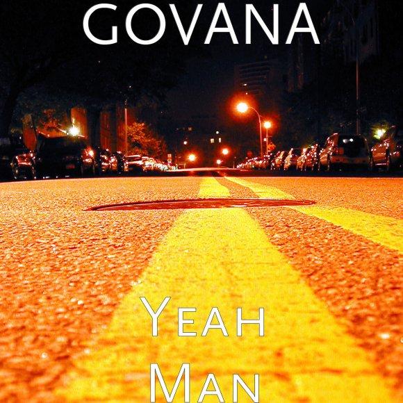 Govana - Yeah Man (ft. Aidonia) (Cover)