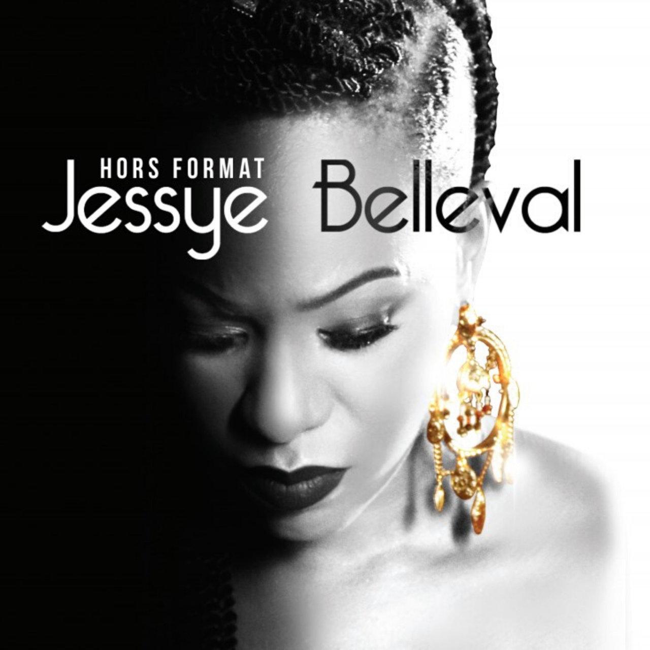 Jessye Belleval - Hors Format (Cover)