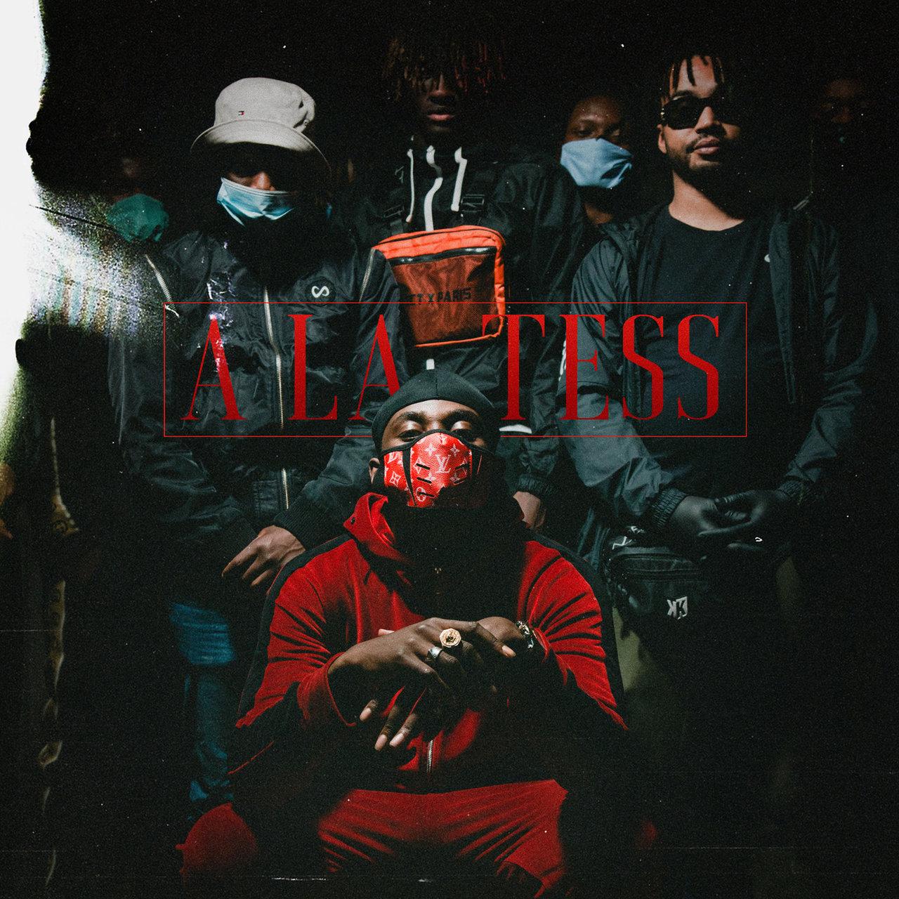 JNR - À La Tess (Cover)