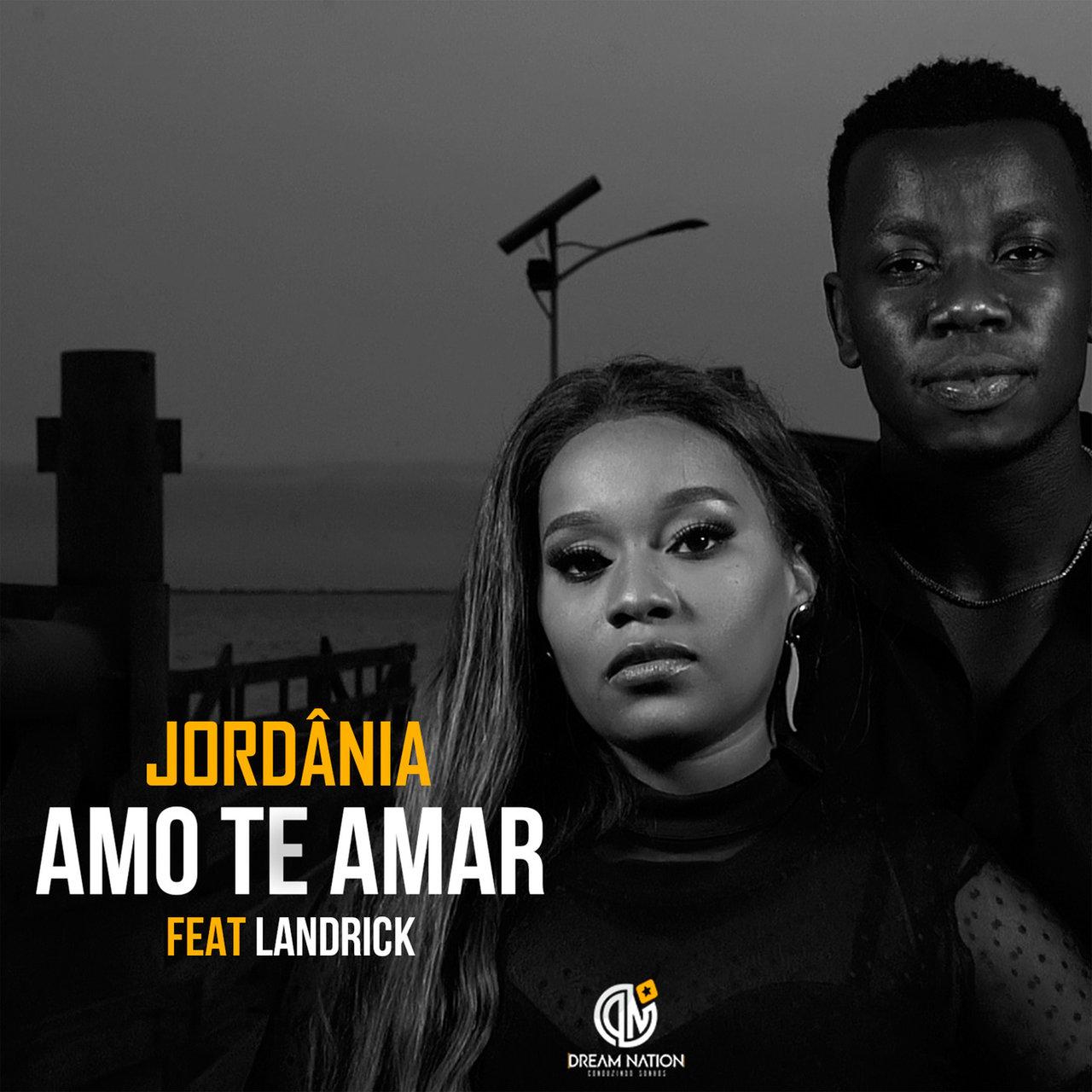 Jordânia - Amo Te Amar (ft. Landrick) (Cover)