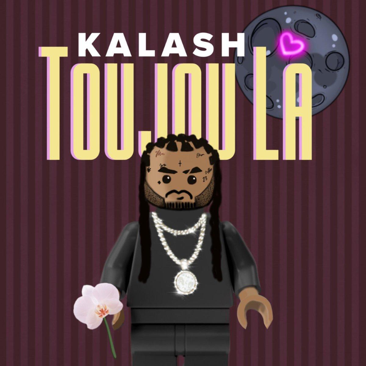 Kalash - Toujou La (Cover)