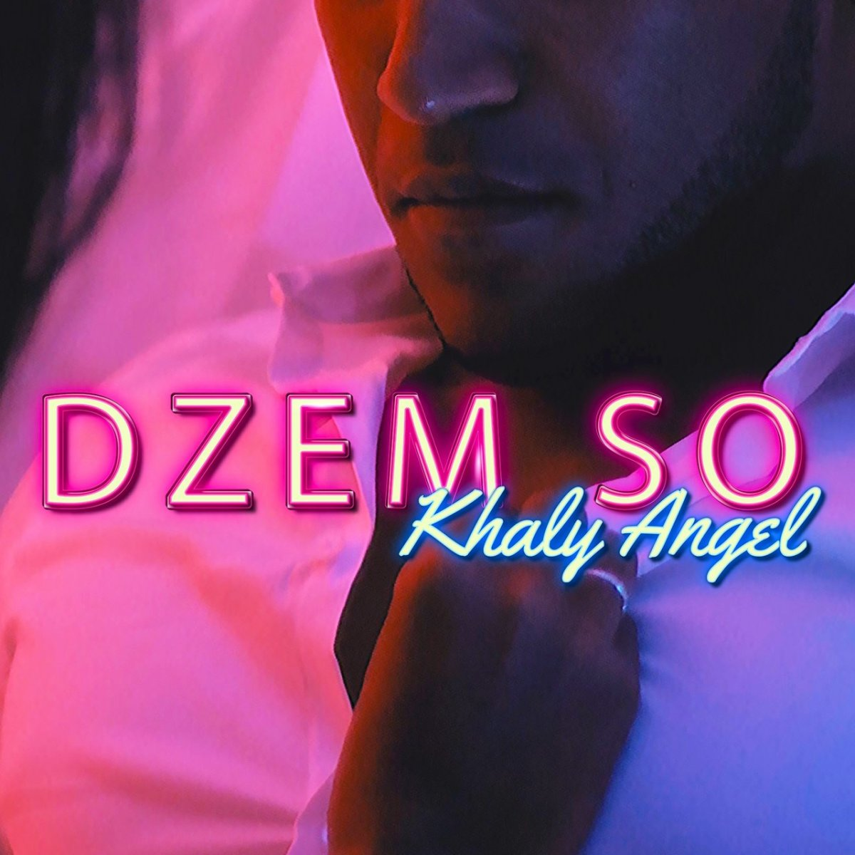 Khaly Angel - Dzem So (Cover)