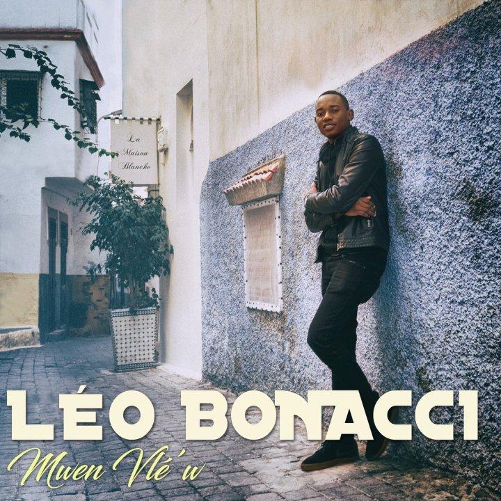 Léo Bonacci - Mwen Vlé'w (Cover)