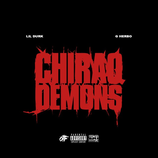 Lil Durk - Chiraq Demons (ft. G Herbo) (Cover)