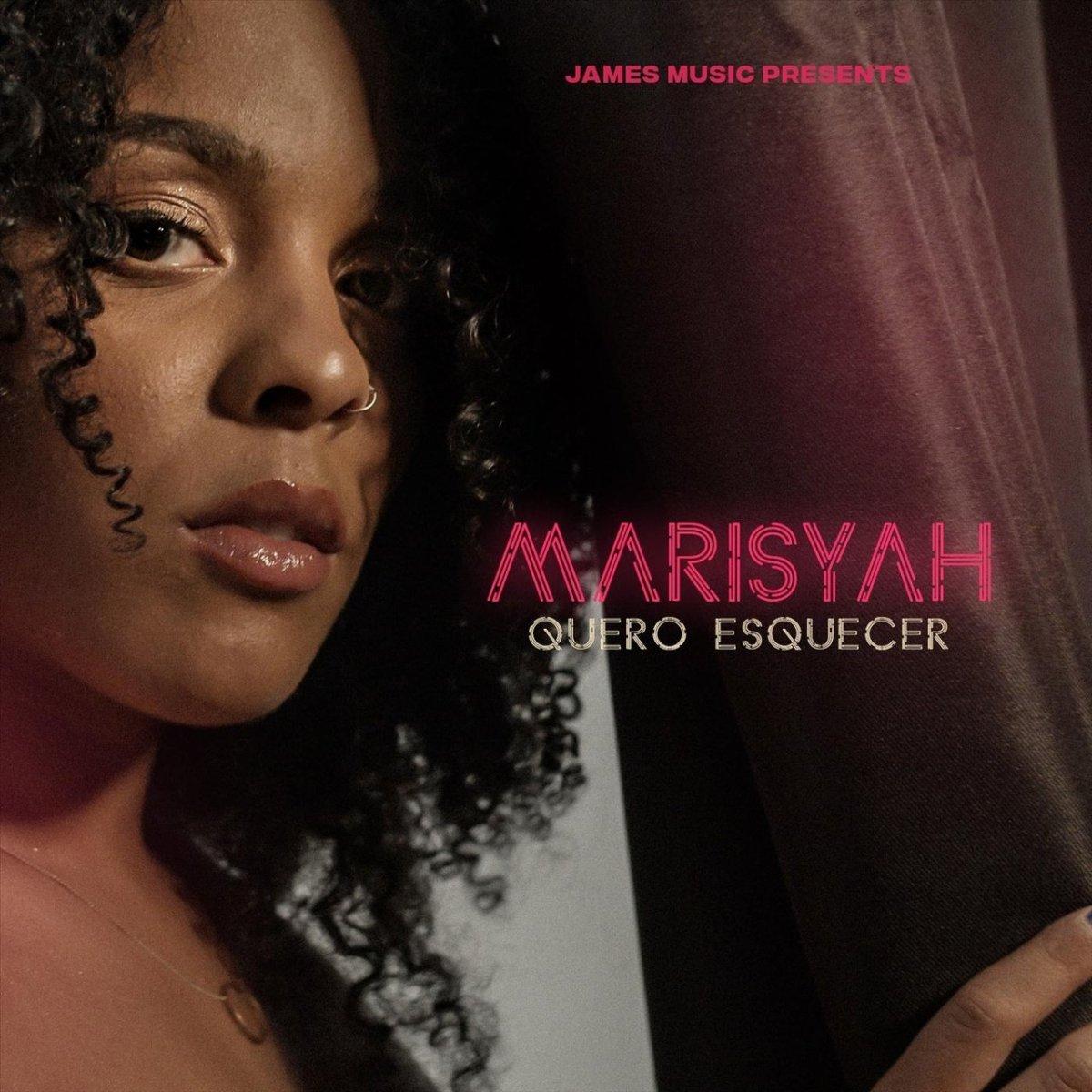 Marisyah - Quero Esquecer (Cover)