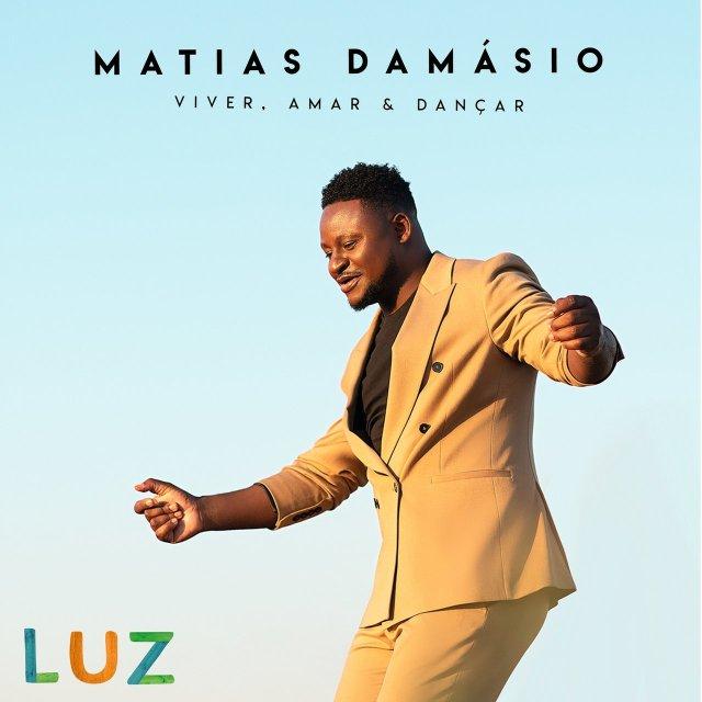 Matias Damásio - Luz (Cover)