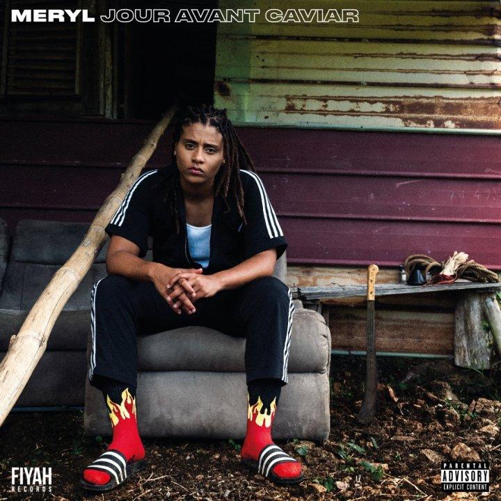 Meryl - Jour Avant Caviar (Cover)
