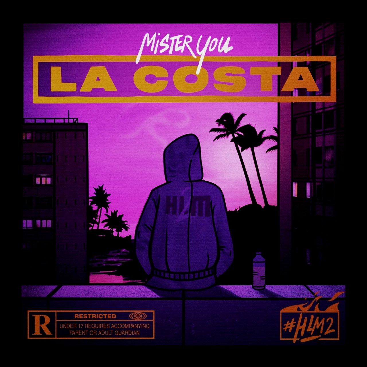 Mister You - La Costa (Cover)