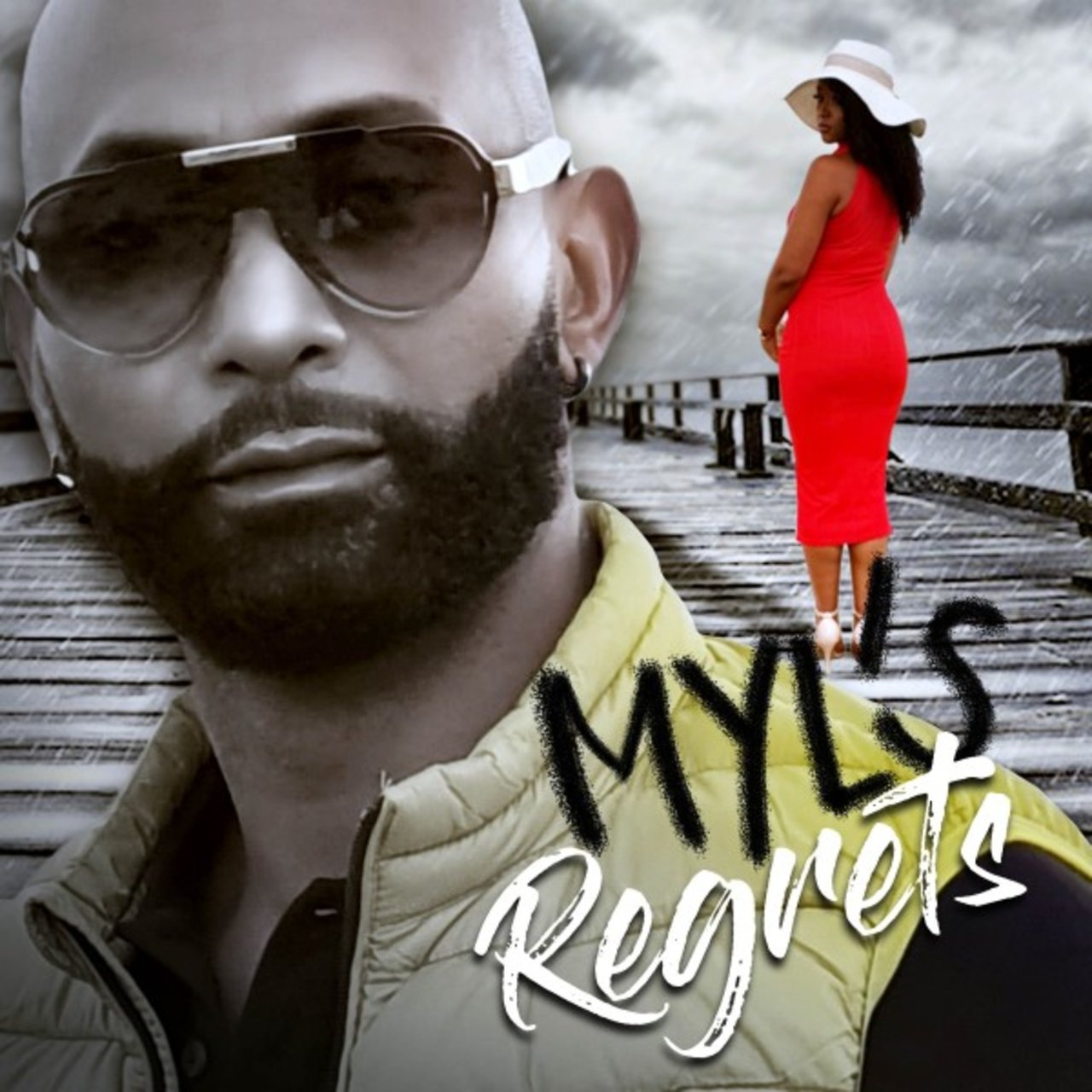 Myl's - Regrets (Cover)