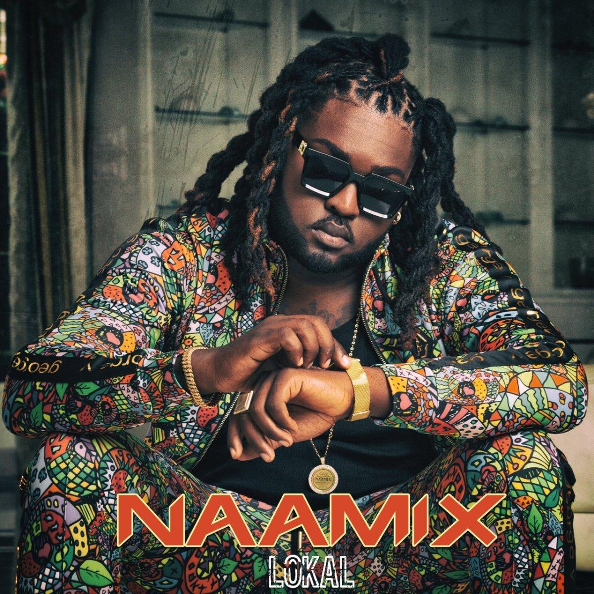 Naamix - Lokal (Cover)