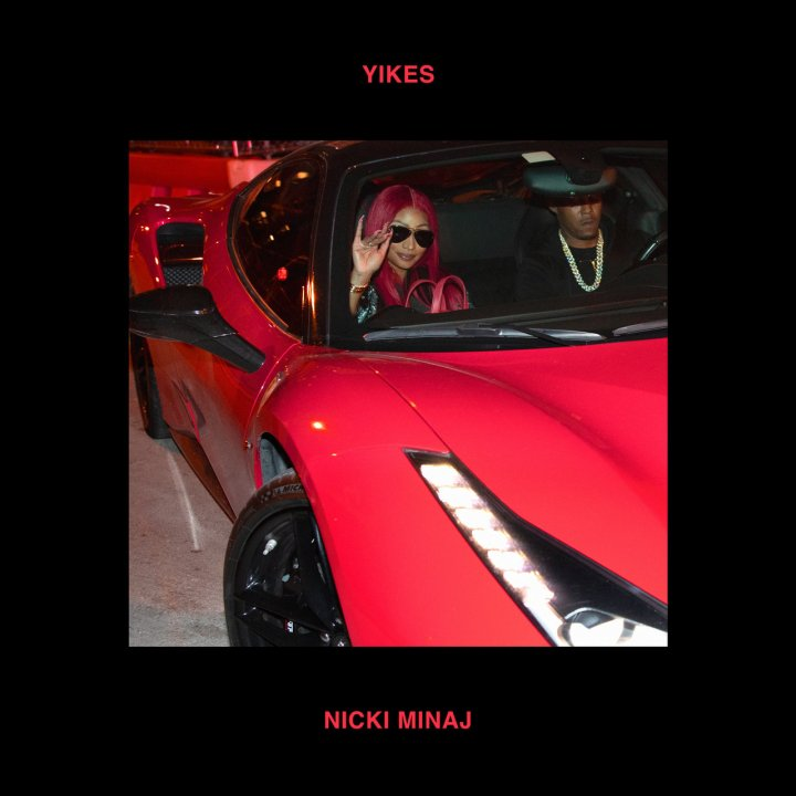 Nicki Minaj - Yikes (Cover)
