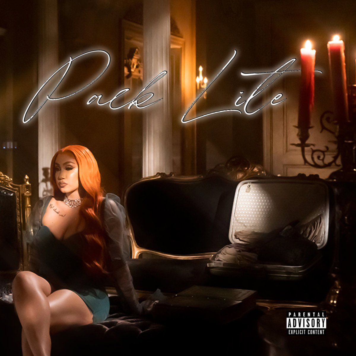 Queen Naija - Pack Lite (Cover)