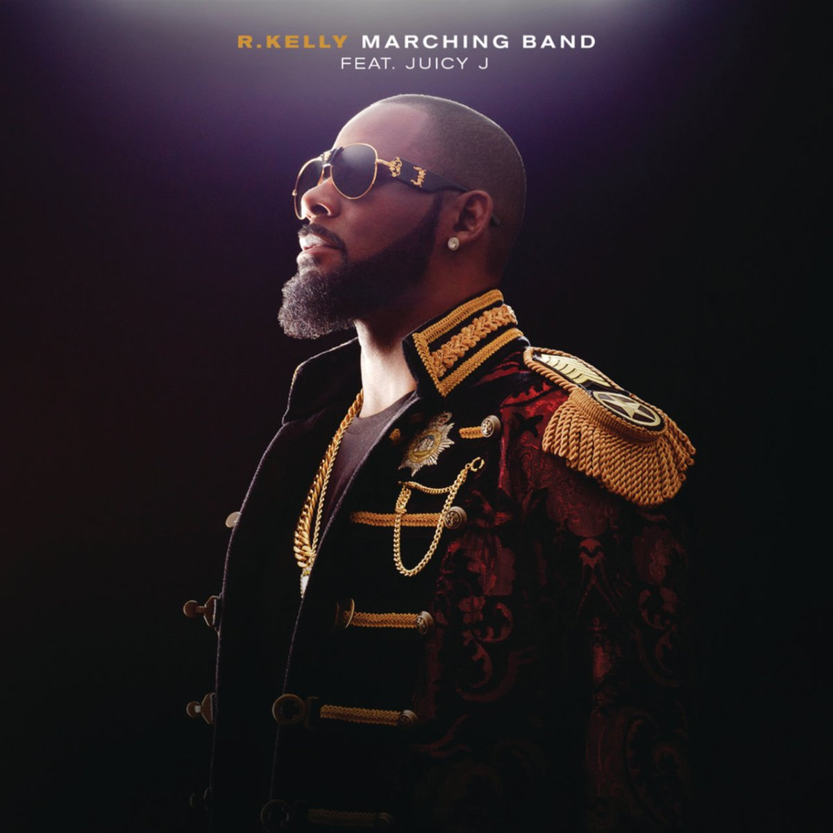 R. Kelly - Marching Band (ft. Juicy J) (Cover)