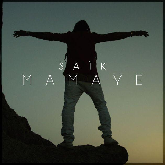 Saïk - Mamayé (Cover)