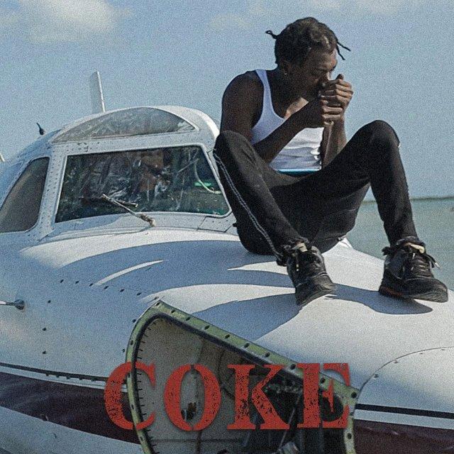 Skillibeng - Coke (Cover)