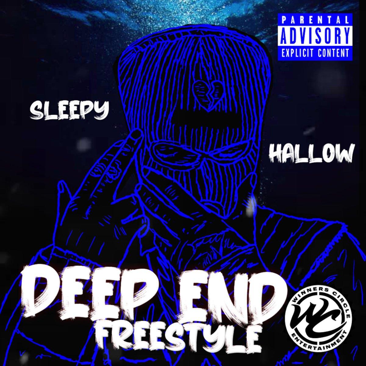 Sleepy Hallow - Deep End Freestyle (Cover)
