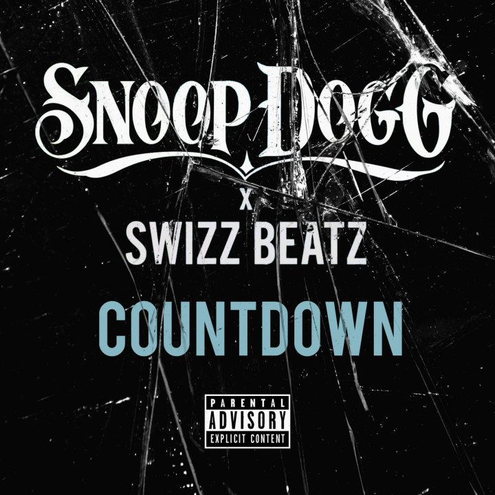 Snoop Dogg - Countdown (ft. Swizz Beatz) (Cover)
