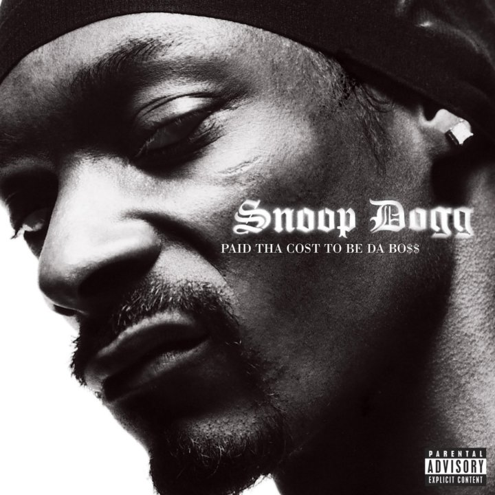 Snoop Dogg - Paid Tha Cost To Be Da Boss (Cover)