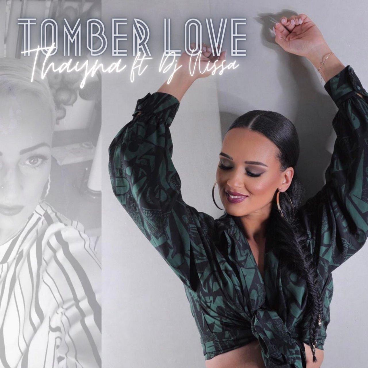 Thayna - Tomber Love (ft. DJ Nissa) (Cover)